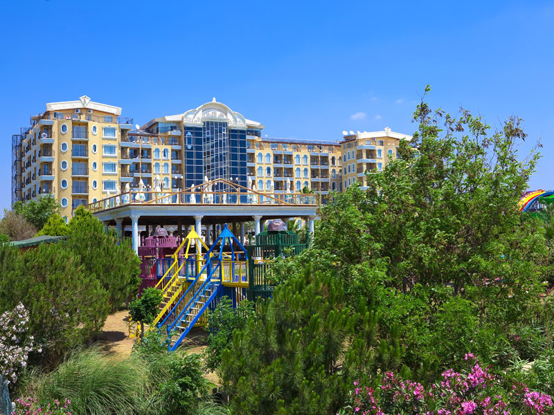 Hotel Didim Beach Resort Aqua & Elegance 5* - Didim 22