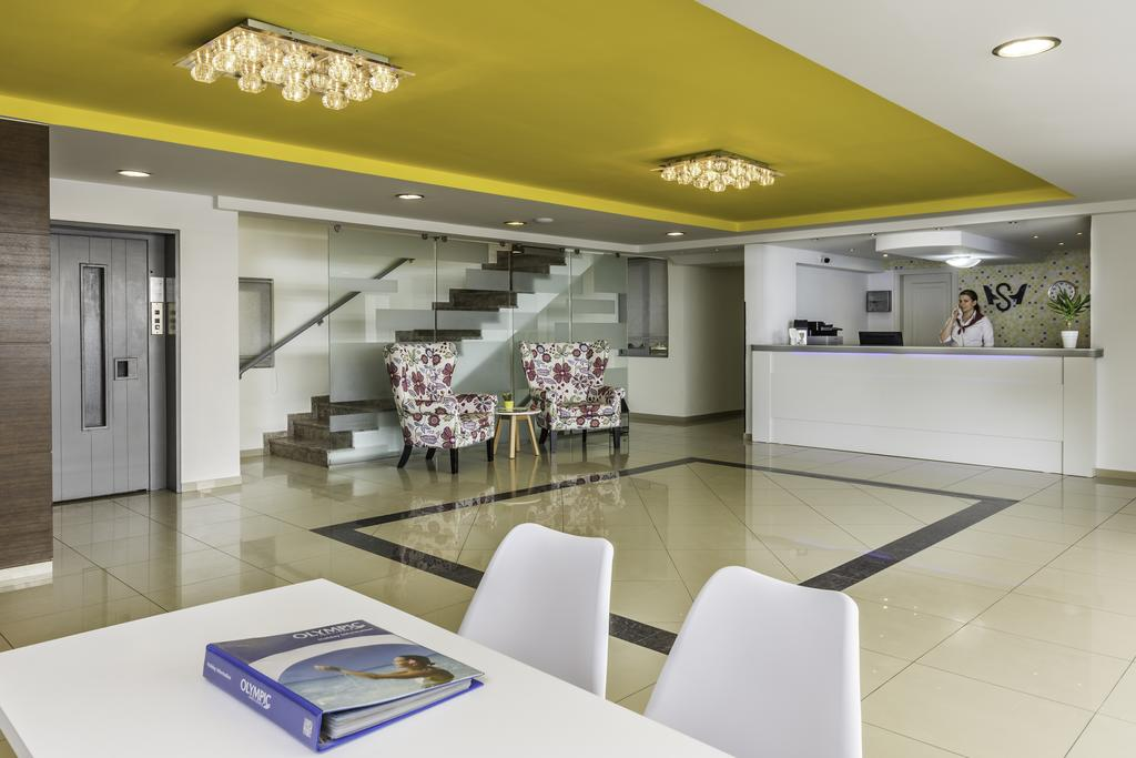 Hotel Sergios 3* - Creta 2