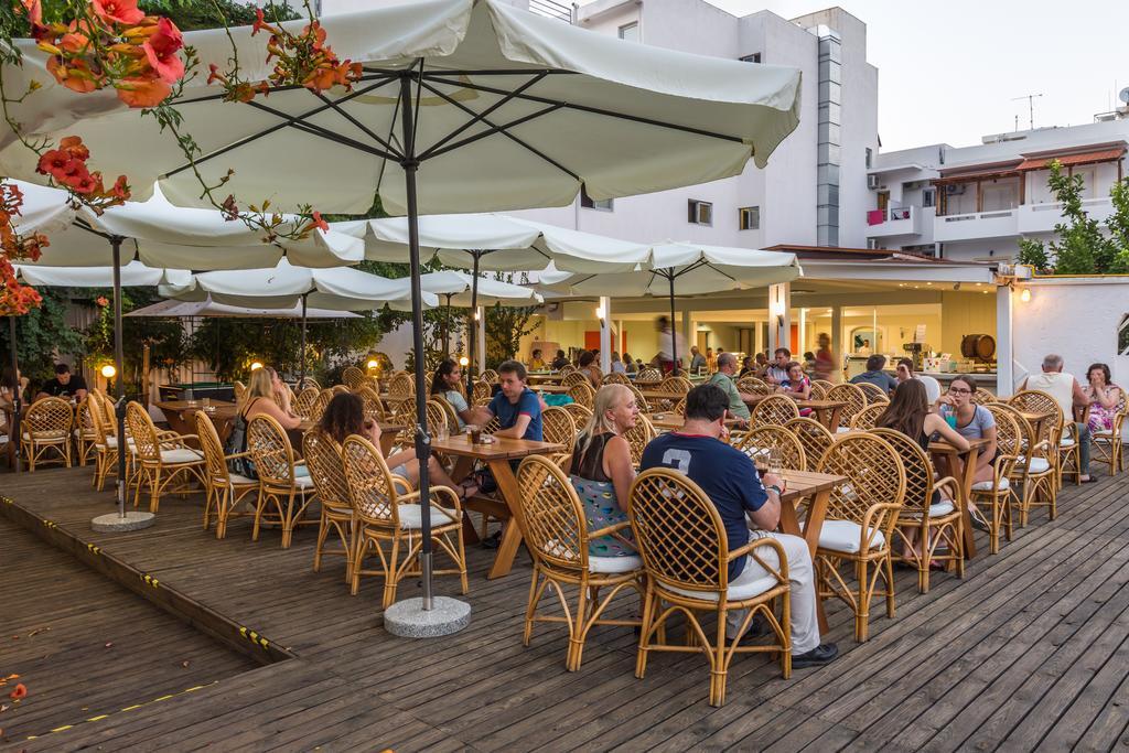 Hotel Sergios 3* - Creta 3