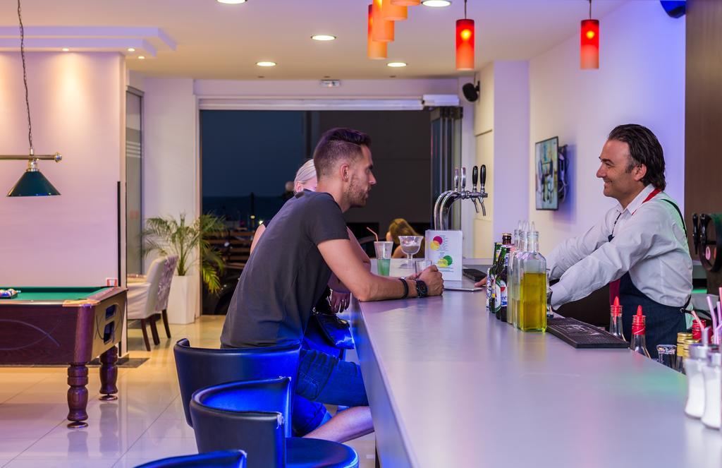 Hotel Sergios 3* - Creta 9