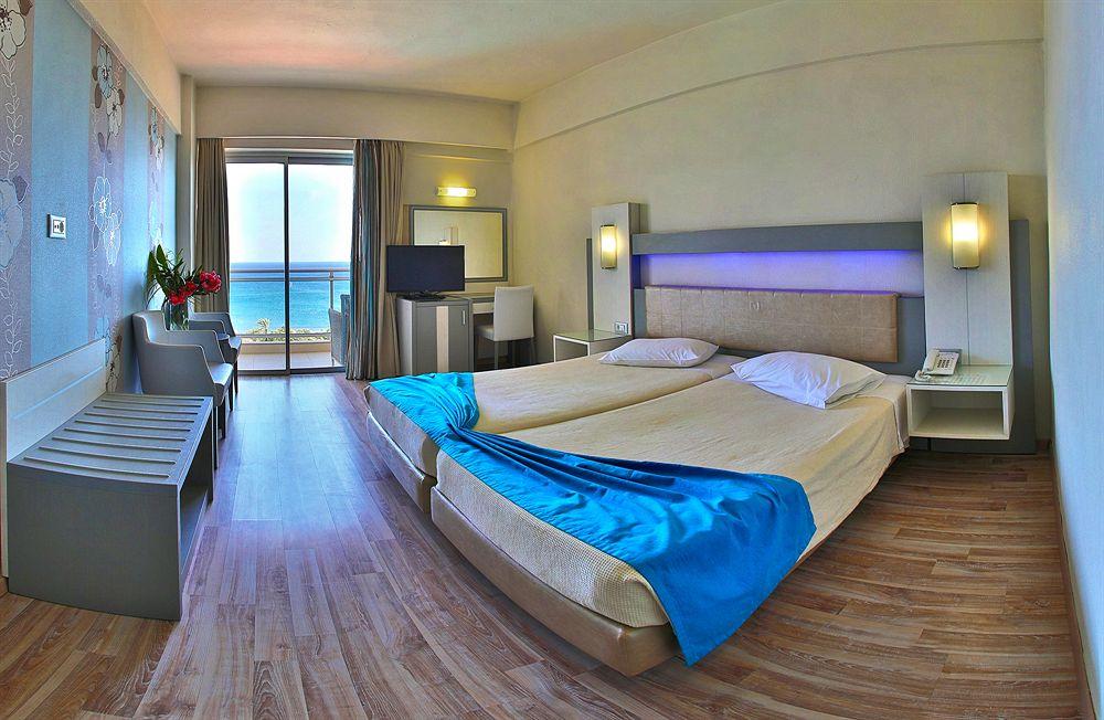 Hotel Pegasos 4* - Rodos 5