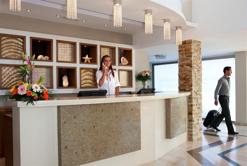 Hotel Asterias Beach 4* - Cipru 7