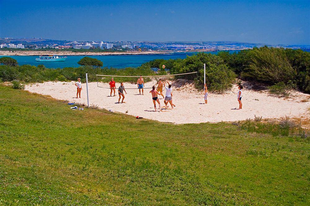 Hotel Asterias Beach 4* - Cipru 10