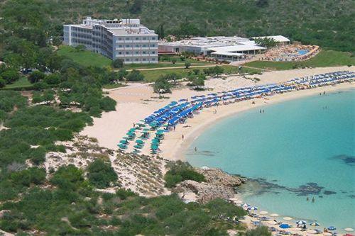Hotel Asterias Beach 4* - Cipru 6