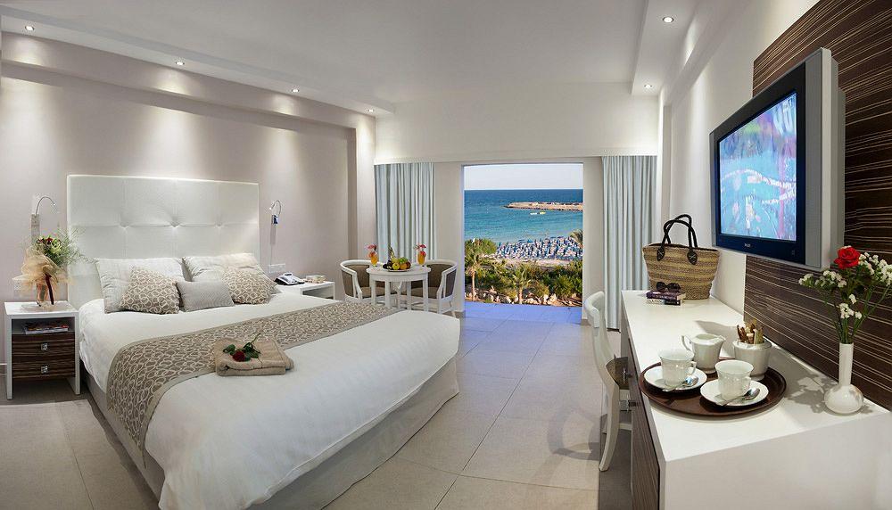 Hotel Asterias Beach 4* - Cipru 14