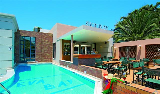Hotel Eva Bay 4* - Creta ( adults only ) 8