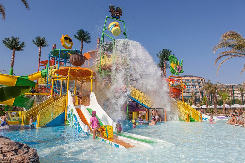 Reduceri last minute, Long Beach Resort & Spa 5* - Alanya 17