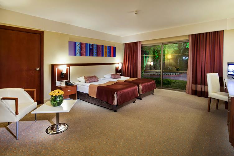 Hotel Euphoria Tekirova 5* - Kemer 21