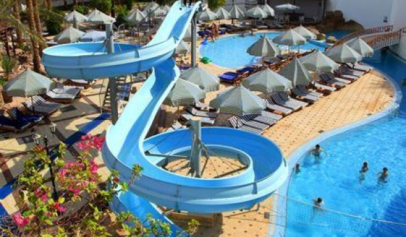 Hotel Sultan Gardens 5* - Sharm EL Sheikh 4