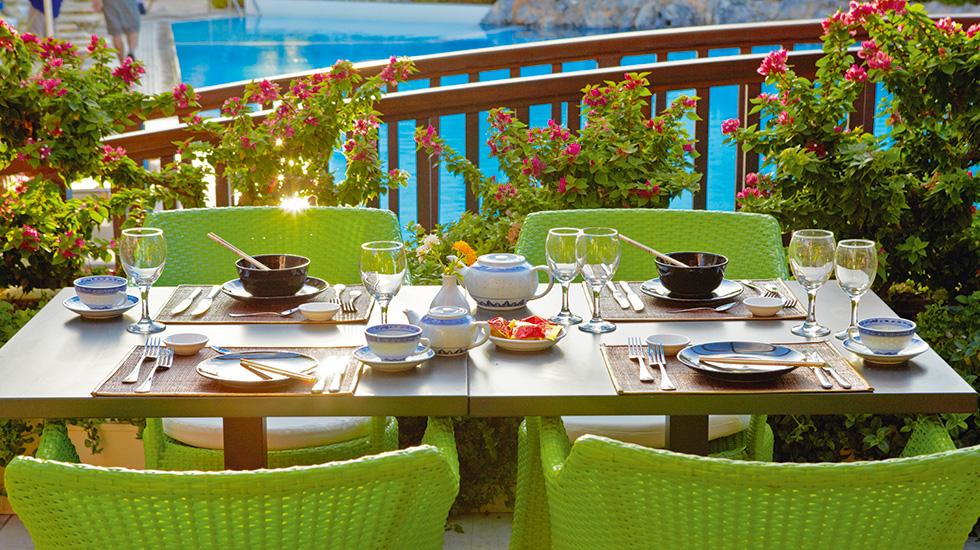 Hotel Grecotel Club Marine Palace & Suites 4* SUP - Creta Chania 7