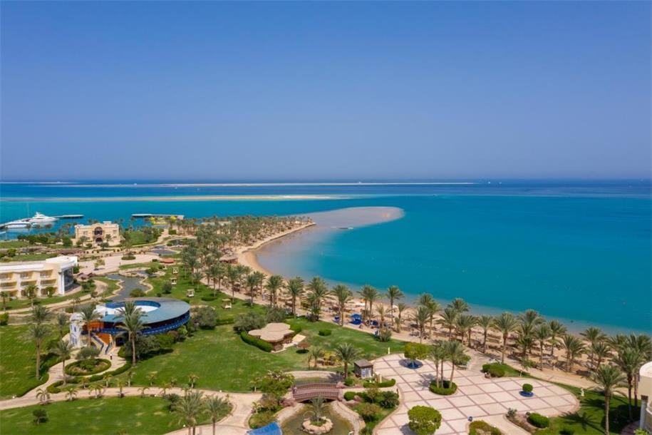 Hotel Sentido Palm Royale 5* - Hurghada