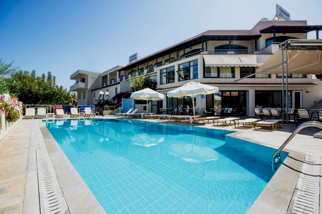 Anna Maria Village 3* - Creta 3