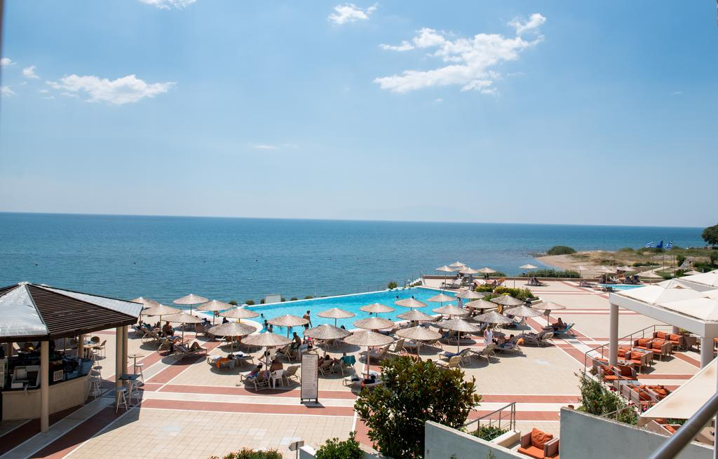 Hotel Ramada Plaza Thraki 5* - Alexandroupolis 6