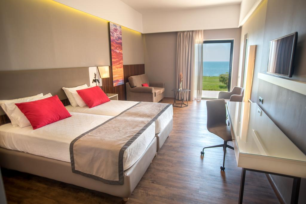 Hotel Ramada Plaza Thraki 5* - Alexandroupolis 8