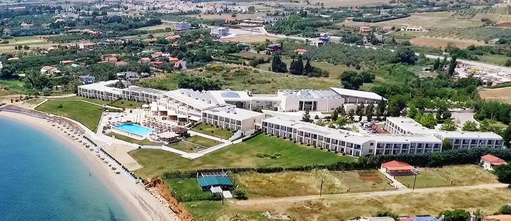Hotel Ramada Plaza Thraki 5* - Alexandroupolis 11
