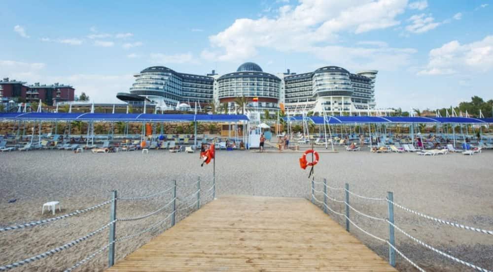 Sea Planet Resort & Spa 5* - Side zbor Bucuresti si Cluj 04, 11, 18 mai 13
