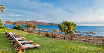 Hotel Santa Marina Plaza 4* - Creta Chania ( Adults only ) 9