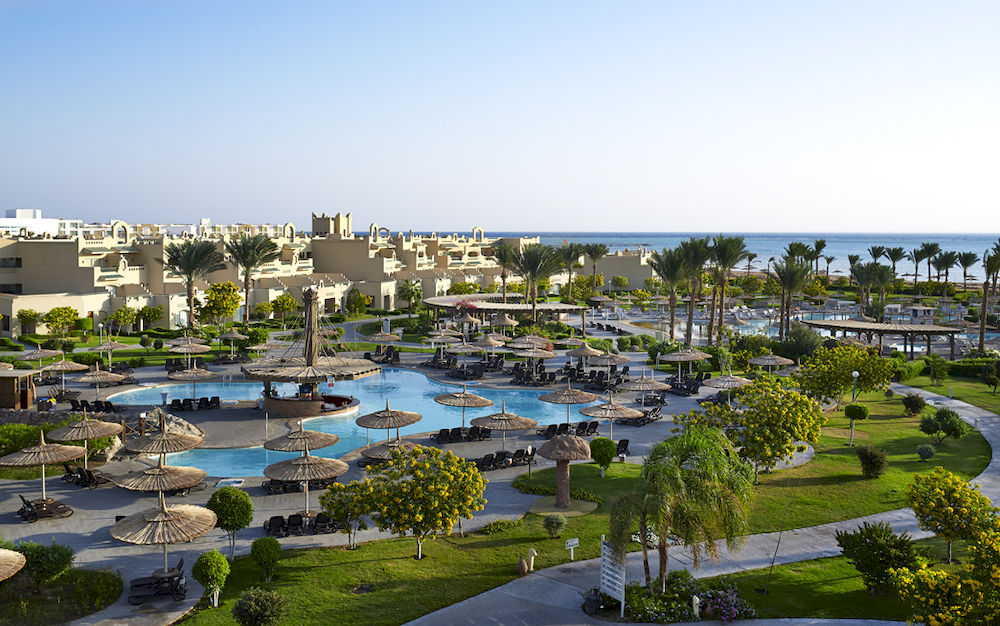 Hotel Coral Sea Waterworld 5* - Sharm El Sheikh 4