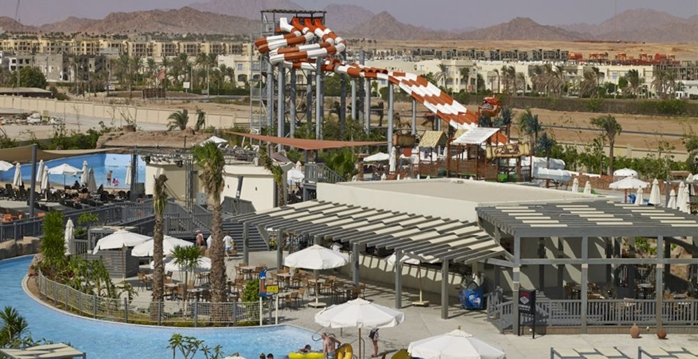 Hotel Coral Sea Waterworld 5* - Sharm El Sheikh 6