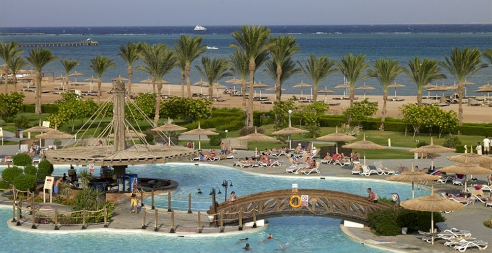 Hotel Coral Sea Waterworld 5* - Sharm El Sheikh 7