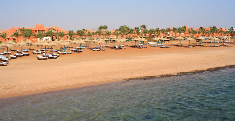 Hotel Coral Sea Waterworld 5* - Sharm El Sheikh 8