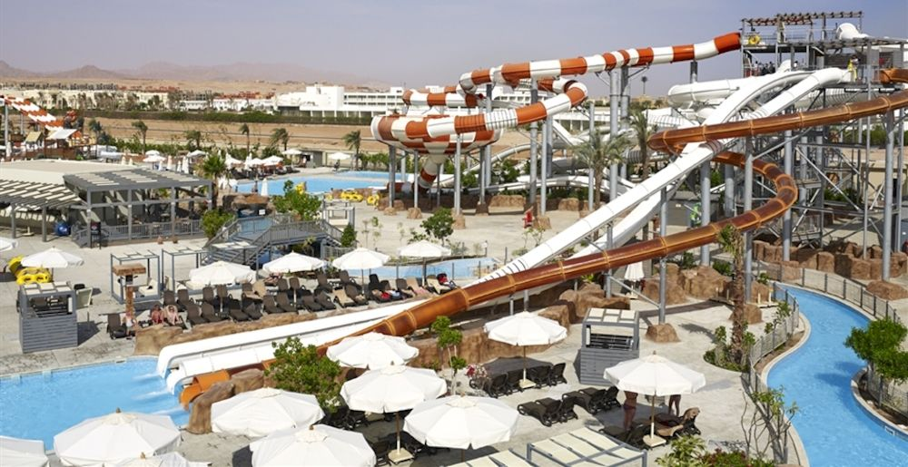 Hotel Coral Sea Waterworld 5* - Sharm El Sheikh 9