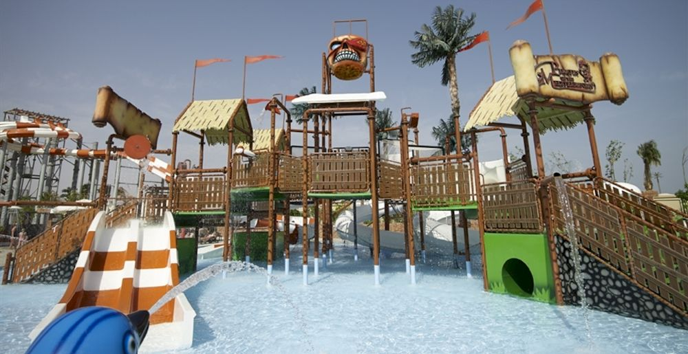 Hotel Coral Sea Waterworld 5* - Sharm El Sheikh 13
