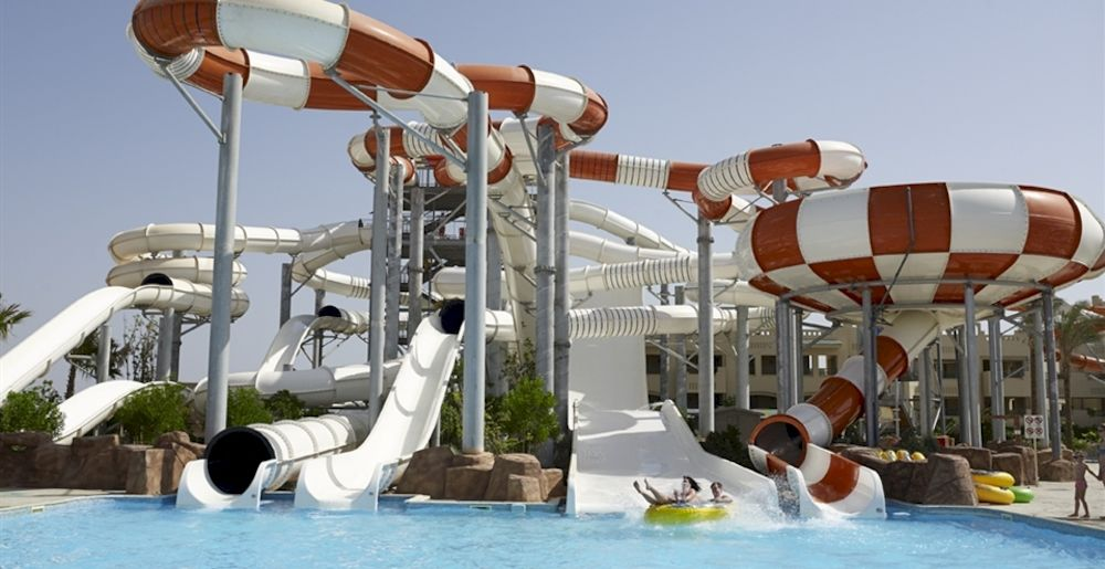 Hotel Coral Sea Waterworld 5* - Sharm El Sheikh 14