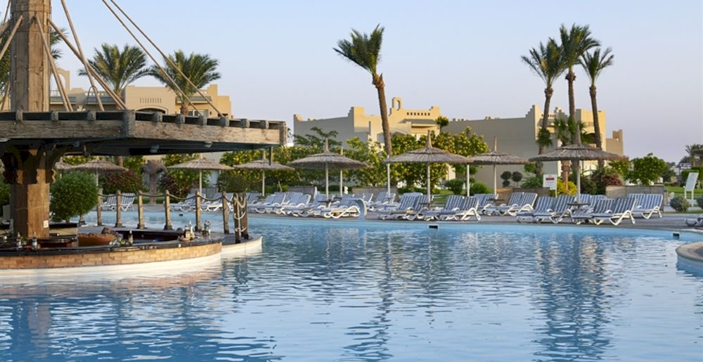 Hotel Coral Sea Waterworld 5* - Sharm El Sheikh 16