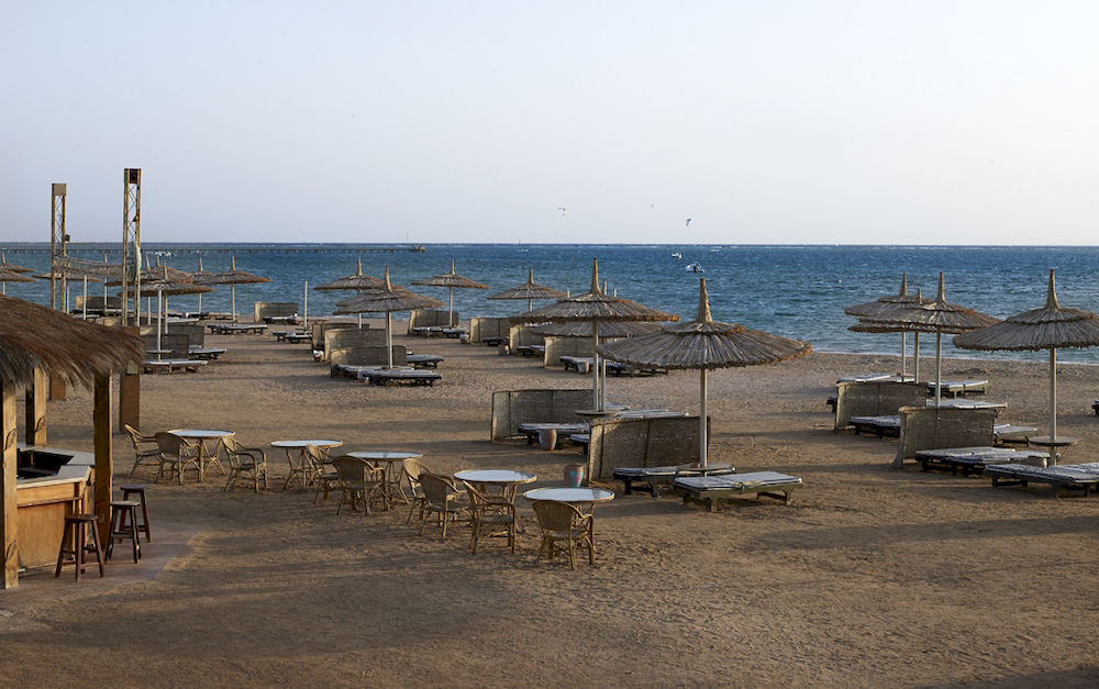 Hotel Coral Sea Waterworld 5* - Sharm El Sheikh 17