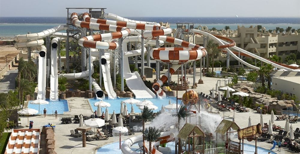 Hotel Coral Sea Waterworld 5* - Sharm El Sheikh 18