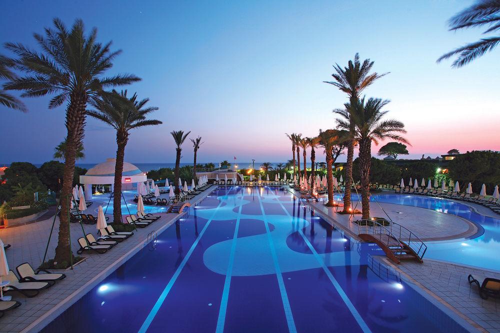 Revelion 2019 Hotel Limak Atlantis 5* - Belek, plecare 30 decembrie 17