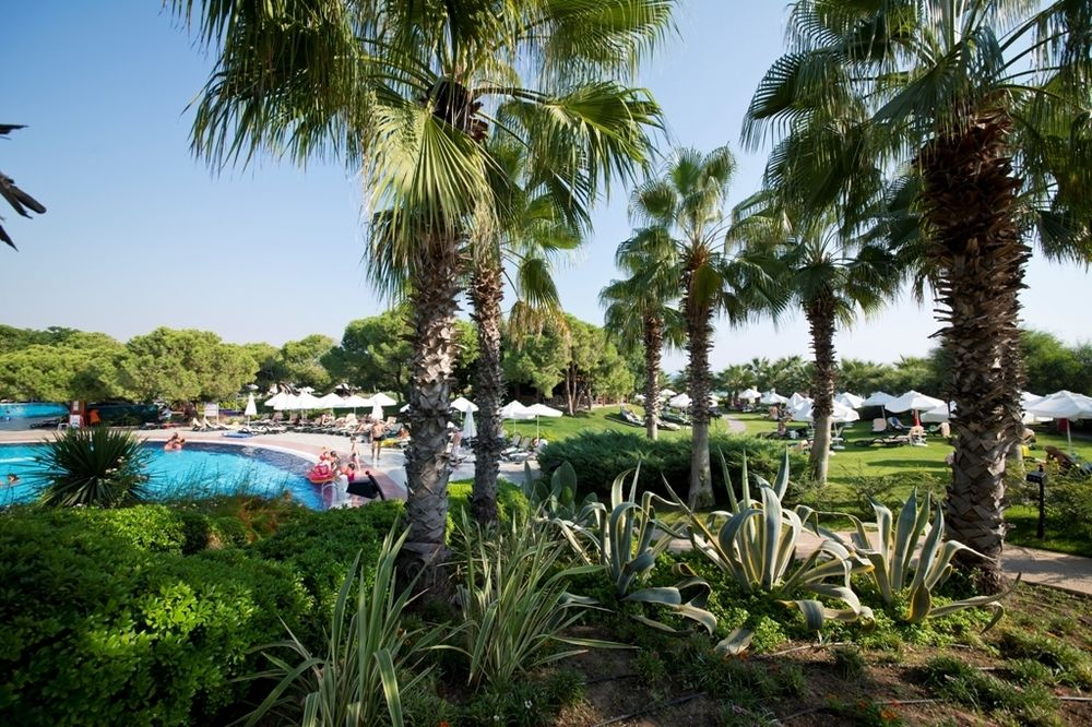 Revelion 2019 Hotel Limak Atlantis 5* - Belek, plecare 30 decembrie 24