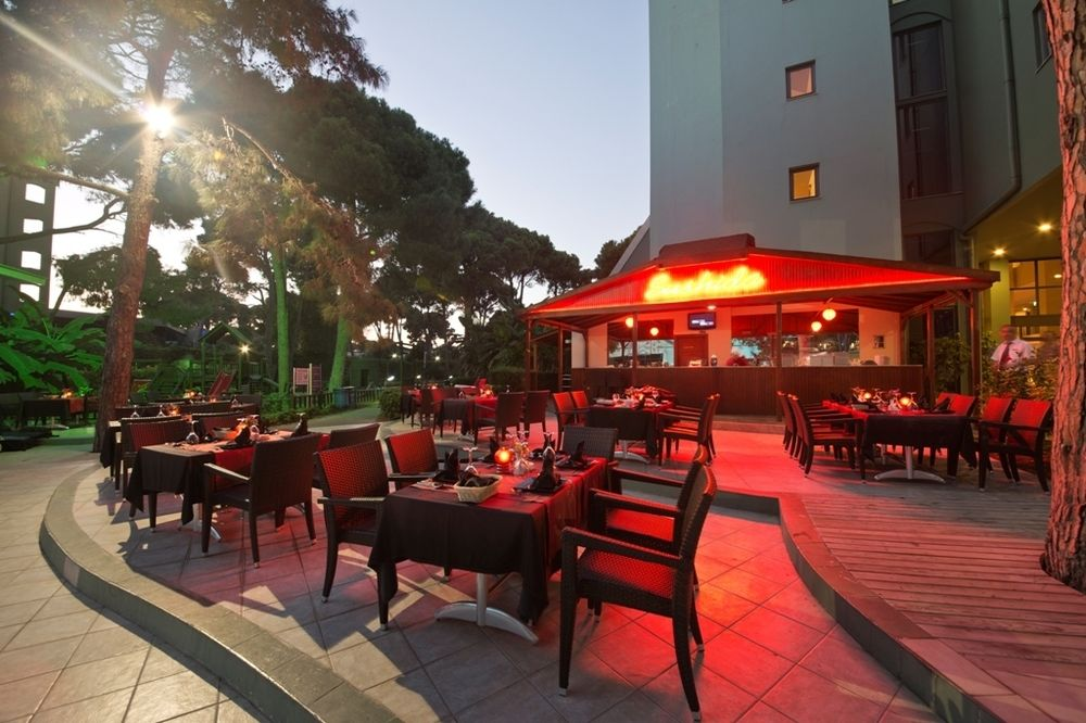 Revelion 2019 Hotel Limak Atlantis 5* - Belek, plecare 30 decembrie 9