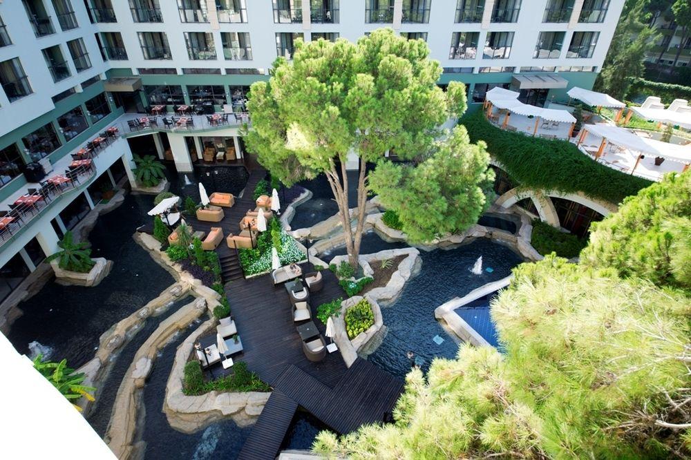 Revelion 2019 Hotel Limak Atlantis 5* - Belek, plecare 30 decembrie 23