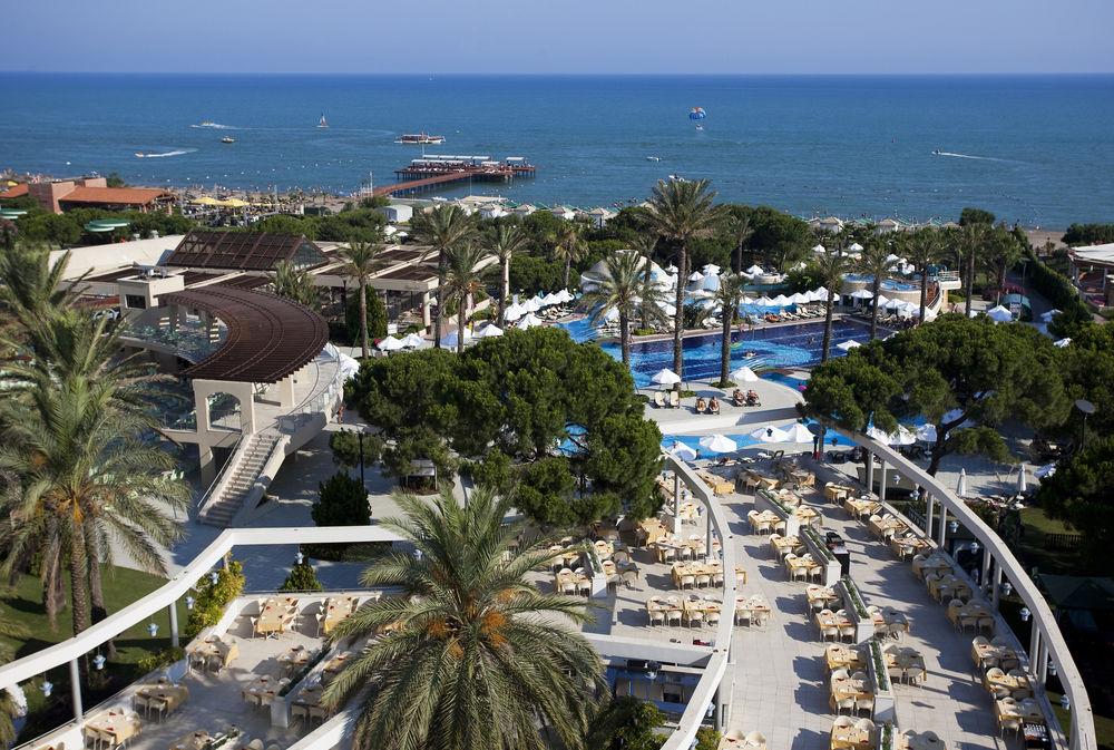 Revelion 2019 Hotel Limak Atlantis 5* - Belek, plecare 30 decembrie 21