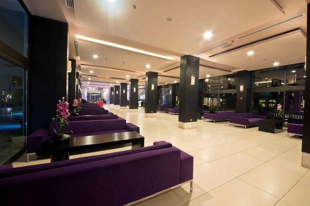 Revelion 2019 Hotel Limak Atlantis 5* - Belek, plecare 30 decembrie 20