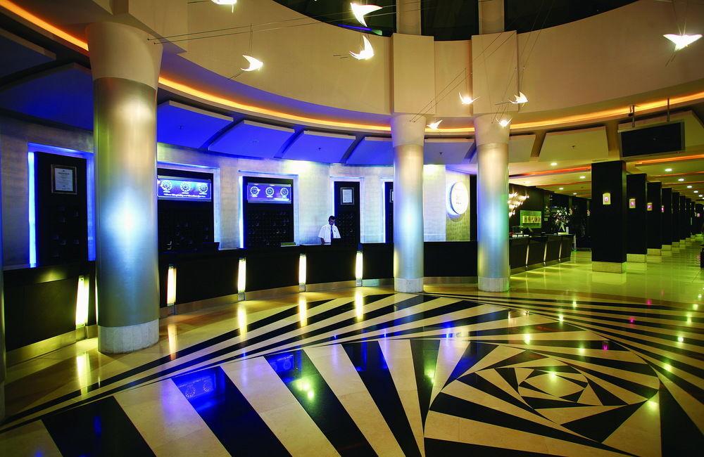 Revelion 2019 Hotel Limak Atlantis 5* - Belek, plecare 30 decembrie 19