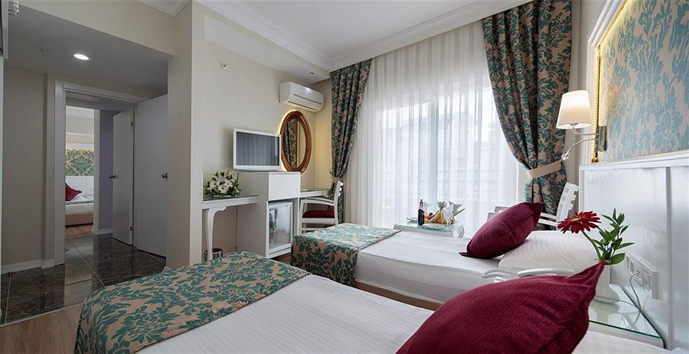 Hotel Alaiye Kleopatra 4* - Alanya 17