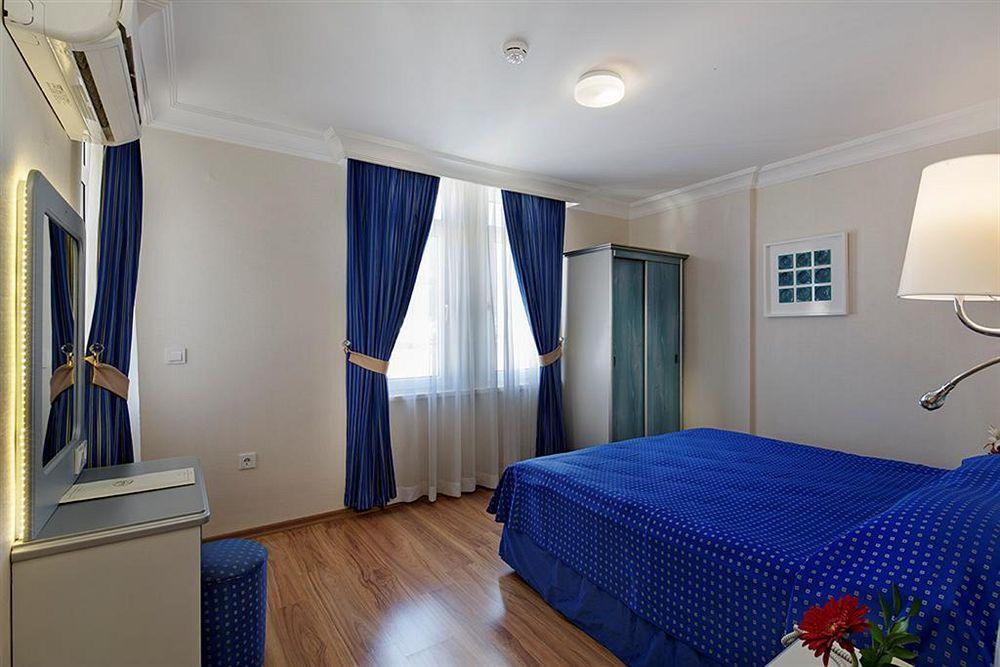 Hotel Alaiye Kleopatra 4* - Alanya 14