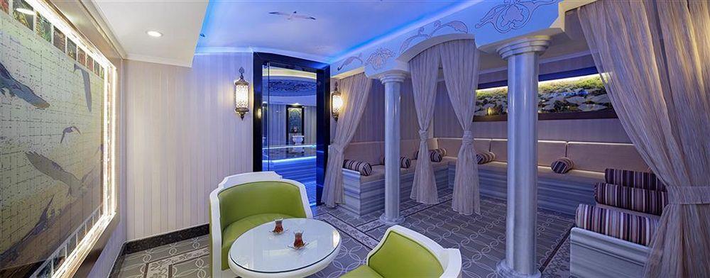 Hotel Alaiye Kleopatra 4* - Alanya 11
