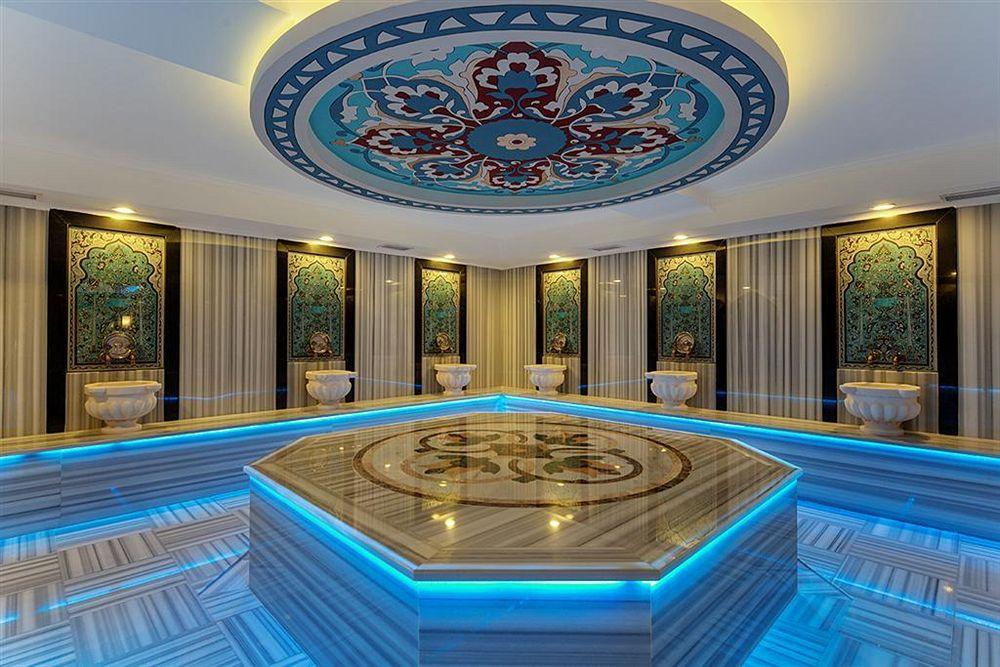 Hotel Alaiye Kleopatra 4* - Alanya 10