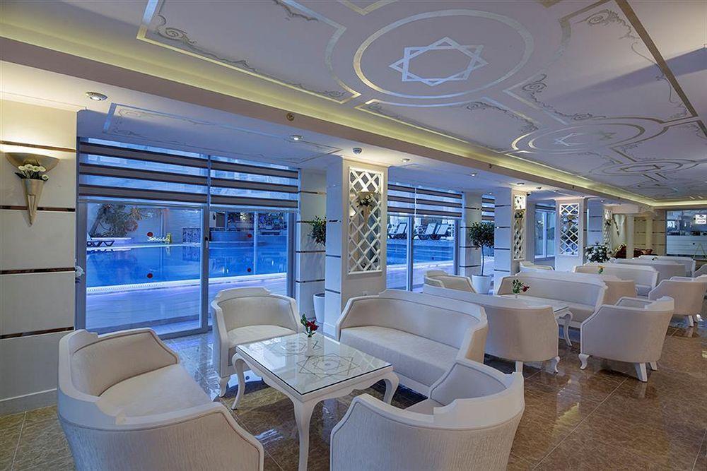 Hotel Alaiye Kleopatra 4* - Alanya 9