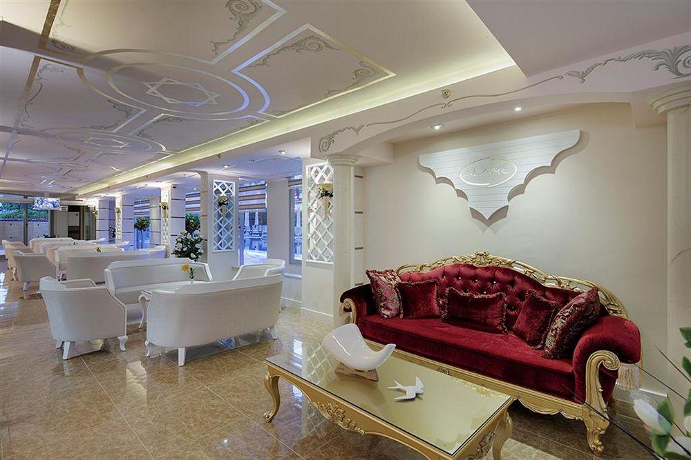 Hotel Alaiye Kleopatra 4* - Alanya 8