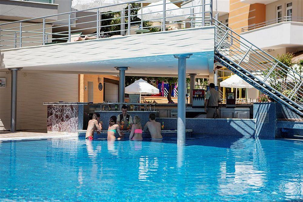 Hotel Alaiye Kleopatra 4* - Alanya 5
