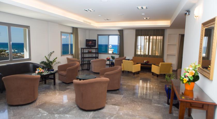 Hotel Panormo Beach 3* - Creta Chania  5