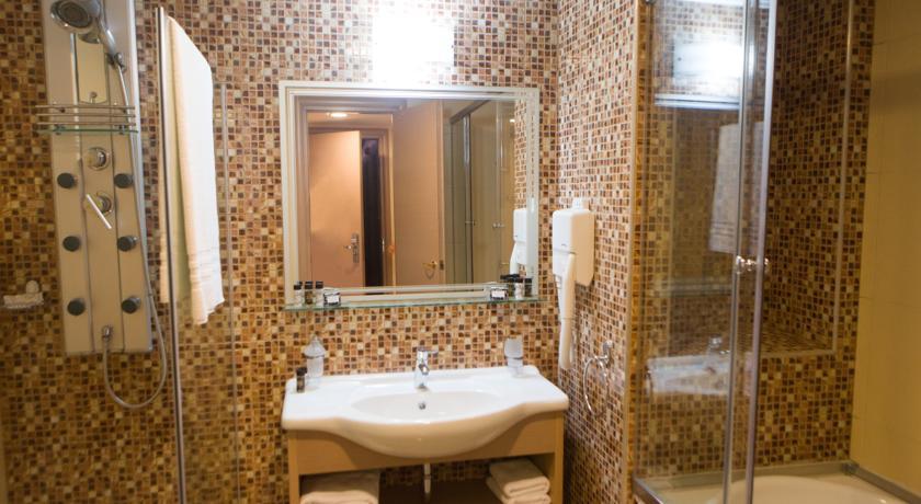 Hotel Panormo Beach 3* - Creta Chania  8