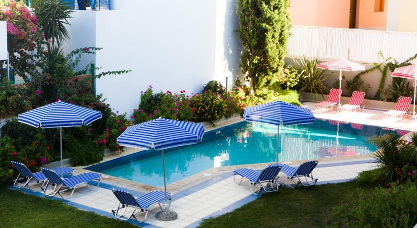 Hotel Panormo Beach 3* - Creta Chania  9