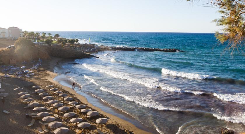 Hotel Panormo Beach 3* - Creta Chania  10