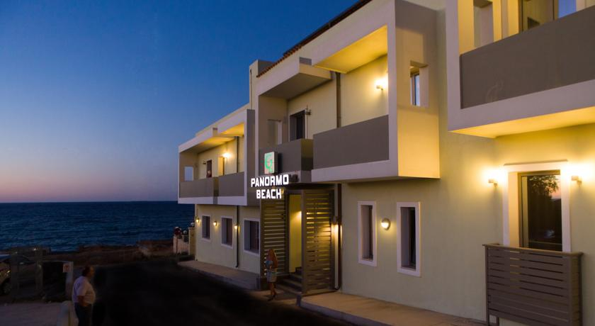 Hotel Panormo Beach 3* - Creta Chania  12